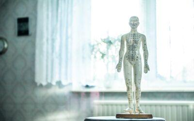 Går du og drømmer om en akupunktur uddannelse i Århus?