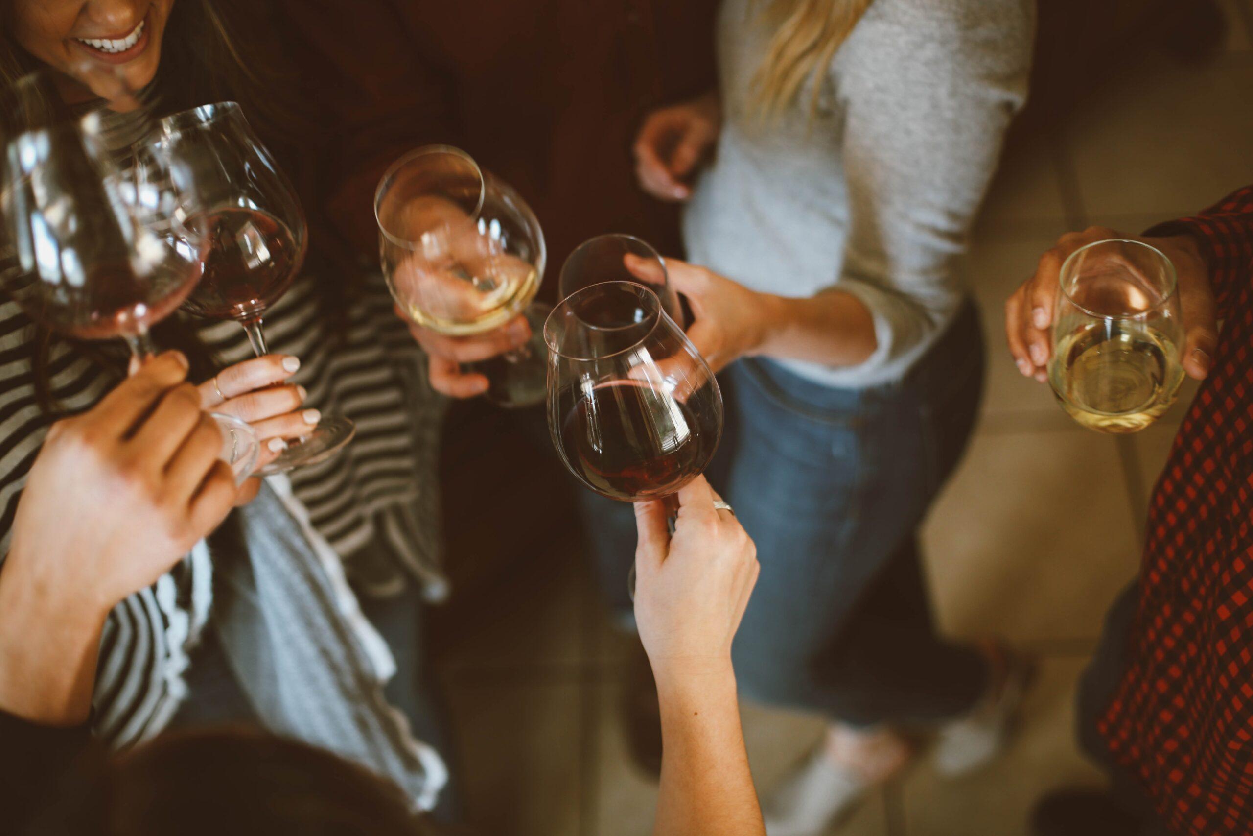 Stort udvalg af alkoholfri vin