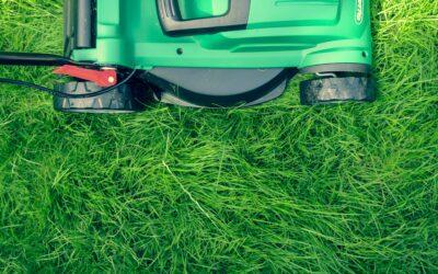 En Husqvarna robotplæneklipper gør det nemt at være haveejer