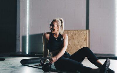 Sådan får du mere energi til din træning