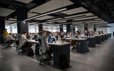 Brug internettet til din virksomheds fordel