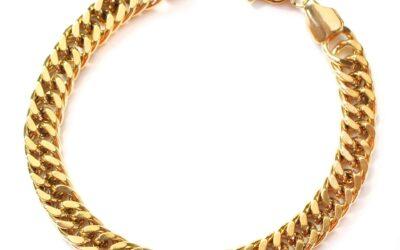 Guld armbånd med navn – Den perfekte personlige gave