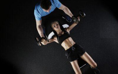 Forbedre din træning med grips