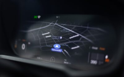 Har du nogle fede gadgets til din bil?